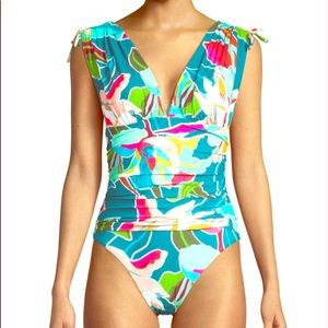 NEW WITH TAGS LaBlanca swimsuit
